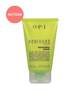 Manicure/Pedicure Scrub Cucumber - 125 ml