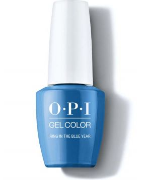 GelColor - Ring in the Blue Year
