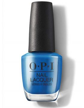 Nail Lacquer - Ring in the Blue Year