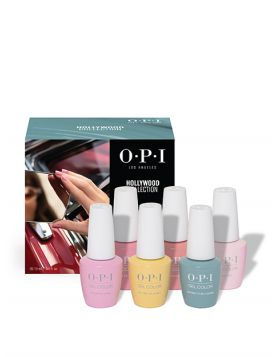 GELCOLOR ADD-ON KIT #1 Hollywood Collection
