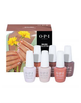 GELCOLOR ADD-ON KIT #1 - Malibu Collection