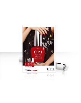 OPI Holiday Collection Poster - DIN A1